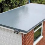 Flat Roofing Preston