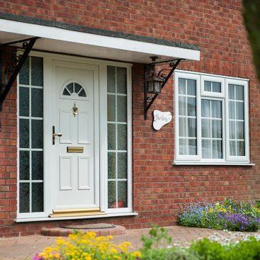 uPVC Windows and Doors Preston