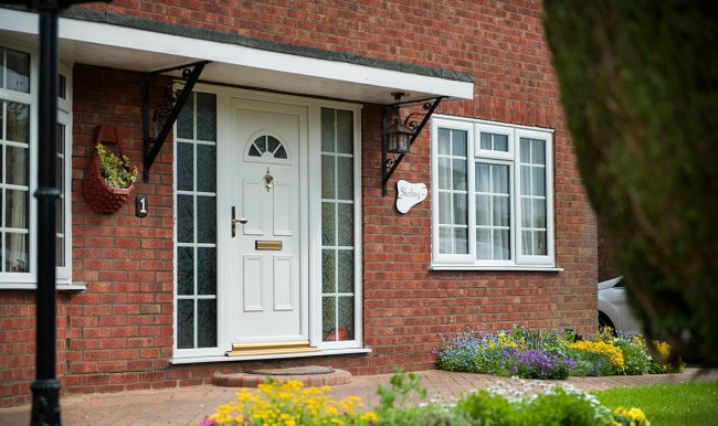 uPVC Windows and Doors Preston