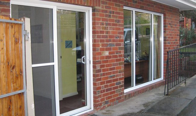 uPVC Window Installations Preston